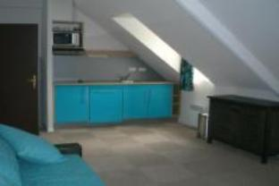 Apartamento con 3 o 4 habitaciones (3 to 4-Room Apartment)
