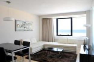 Apartament T1 - Widok na Morze (Suite T1 - Sea View)