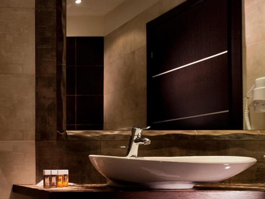 Bagno C-Hotels The Style Florence