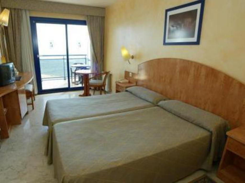 Single - Guestroom Yaramar