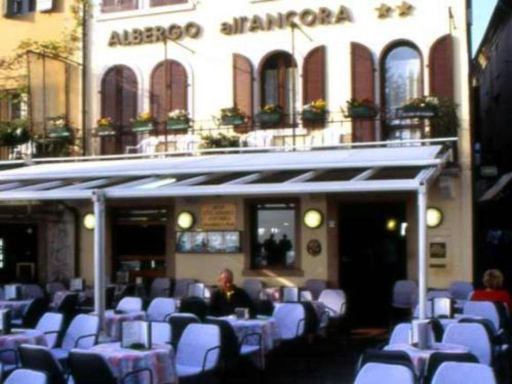 More about Albergo All'Ancora