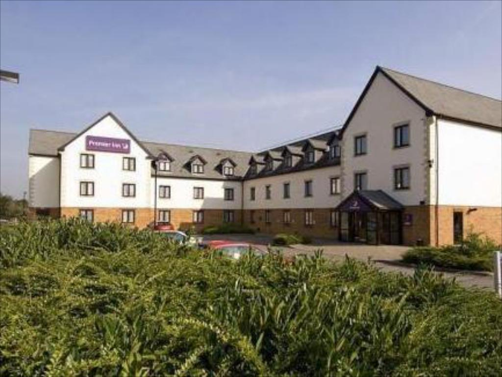 Ver as 17 fotos Premier Inn Gloucester (Barnwood)