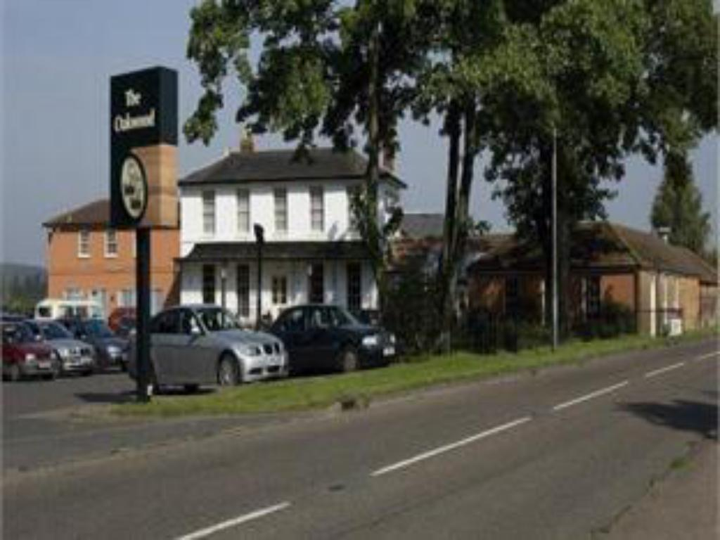 Exterior view Premier Inn Gloucester - Twigworth