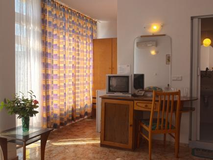 Camera per Famiglie (4 Adulti) (Family Room (4 Adults))