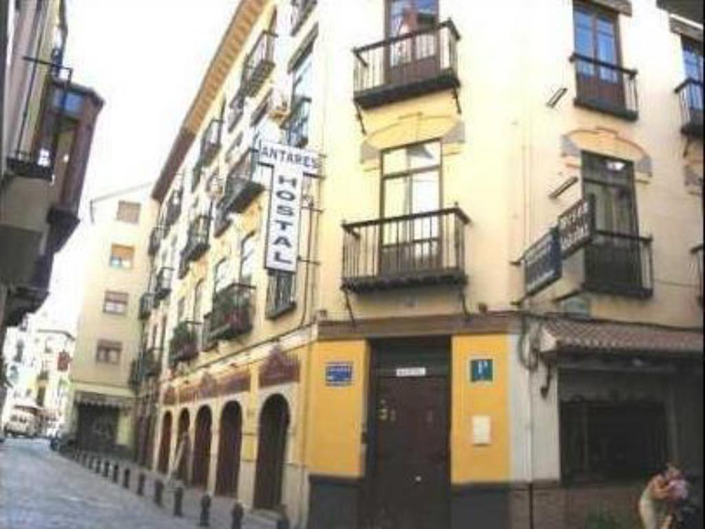 More about Hostal Antares