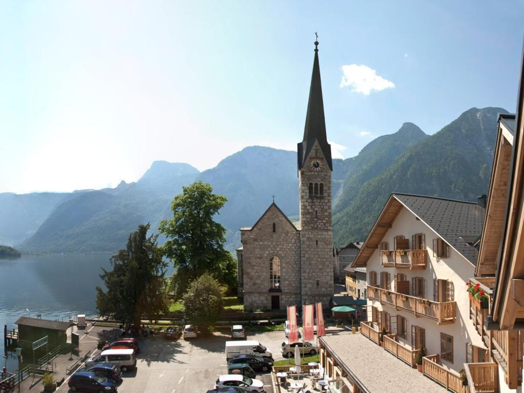 More about Heritage Hotel Hallstatt