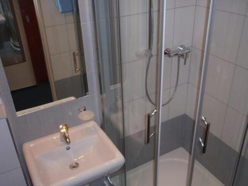 Standard enkeltrom pluss (Standard Plus Single Room)