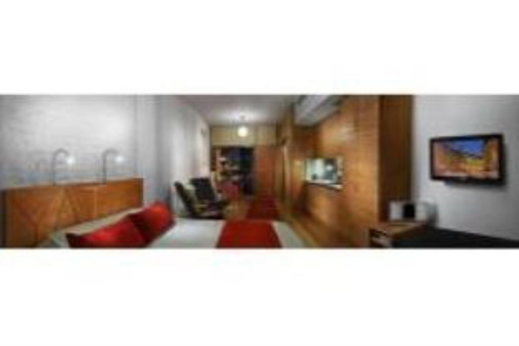 Double Room New Galata Hotel
