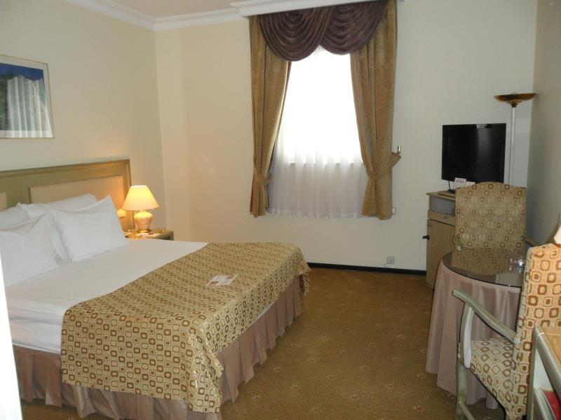 Economic dobbeltrom (Economic Double Room)