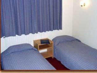 Matrimoniale o Doppia con Letti Separati con Stanza da Bagno in Comune (Double or Twin Room with Shared Bathroom)