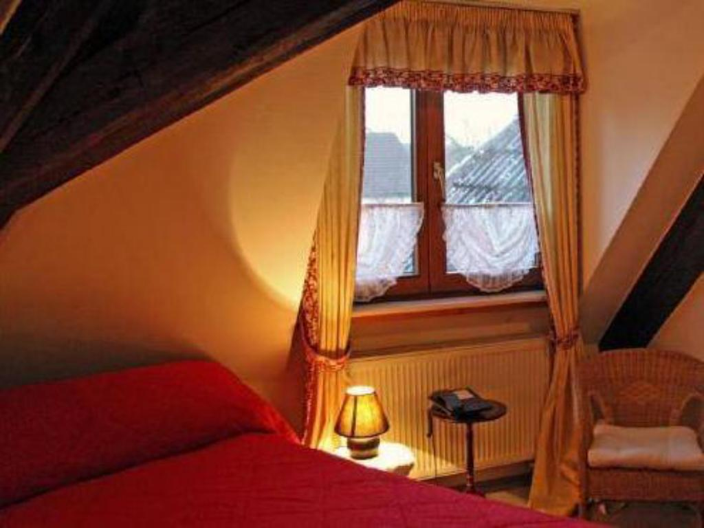 Single - Bed Hotel Lehr