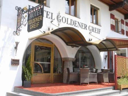 Hotel Goldener Greif KitzbГјhel