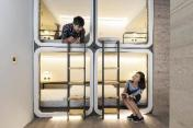 Taiwan Youth Hostel & Capsule Hotel