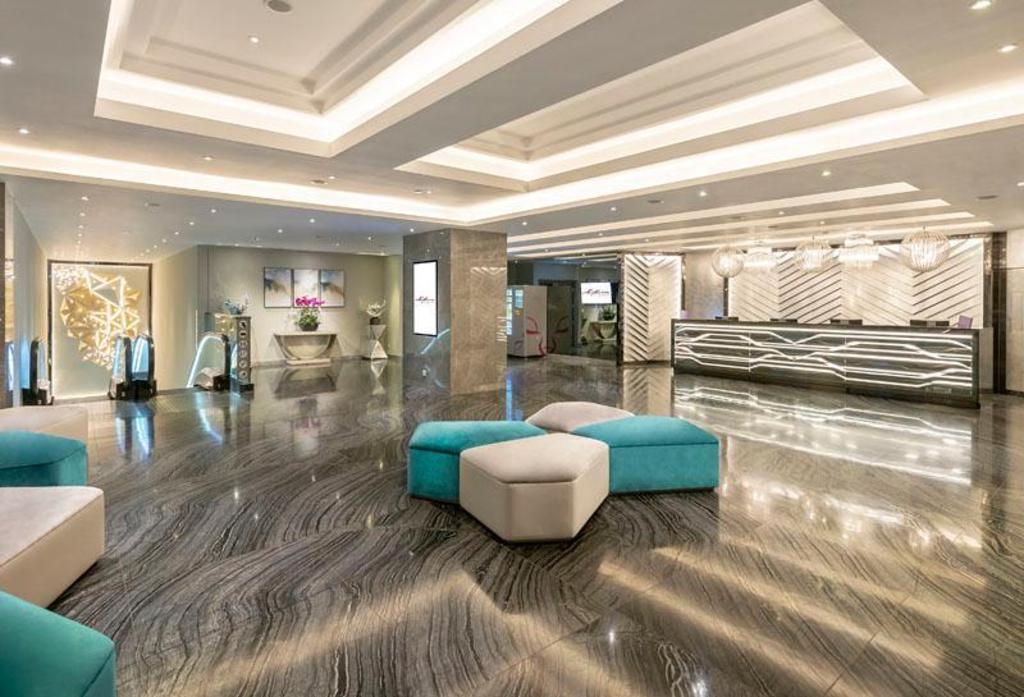 Silka Tsuen Wan Hotel In Hong Kong Room Deals Photos