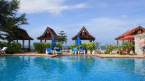 Guest House blue Andaman