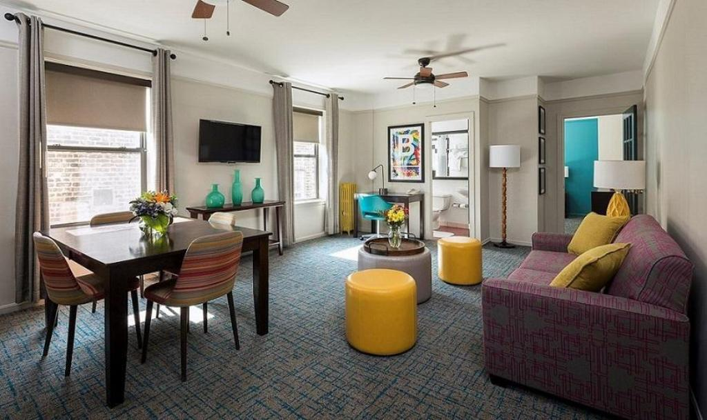 More about City Suites Chicago