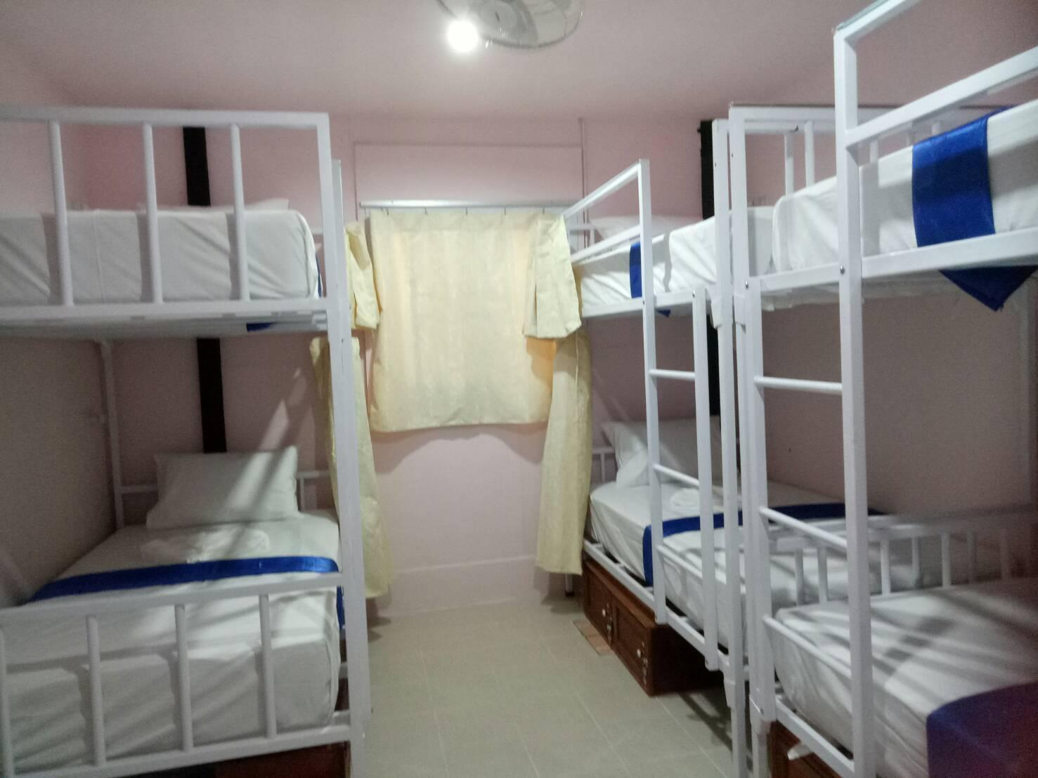 Hostel - Bunk Bed in Mixed Dormitory Room