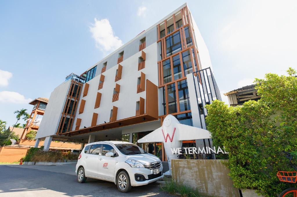 More about We Terminal Hotel