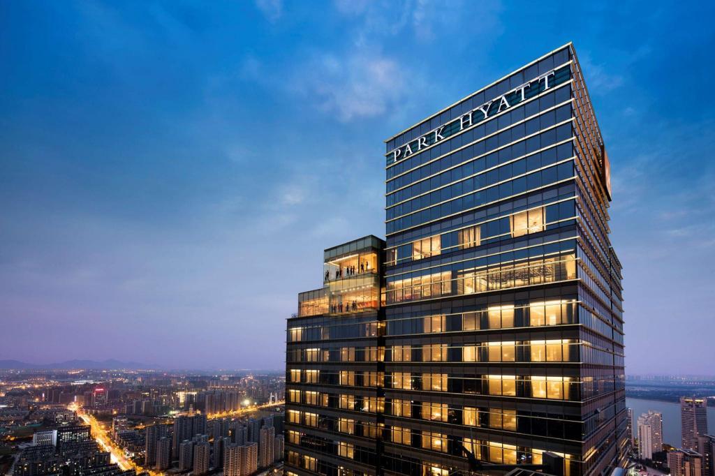 杭州柏悅酒店Park Hyatt Hangzhou