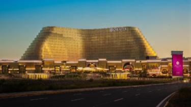 Okada Manila in Philippines - Room Deals, Photos & Reviews