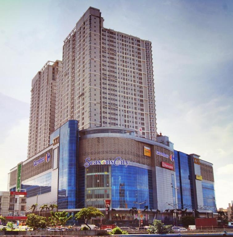 Apartemen Seasons City Jakarta - Promo Harga Terbaik