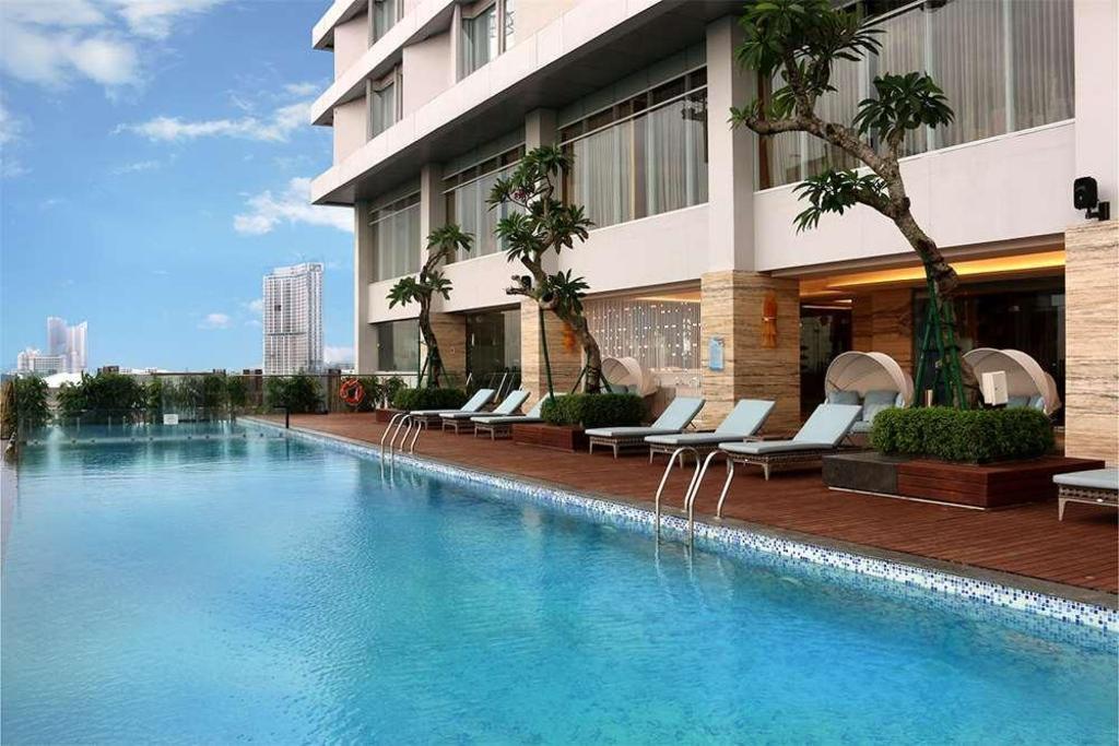 Vasa Hotel Surabaya, Surabaja | Da 50 € | Offerte Agoda