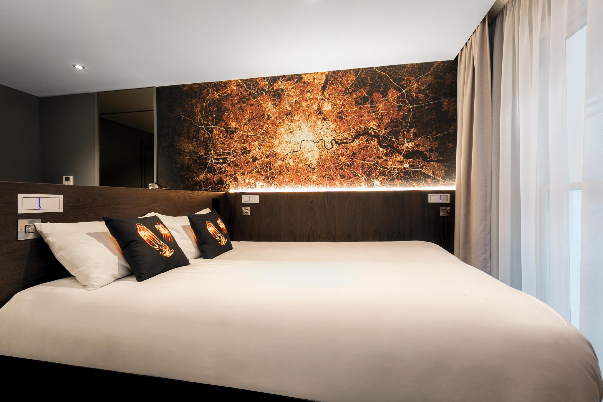 Best Price on Luma Concept Hotel Hammersmith in London + Reviews!