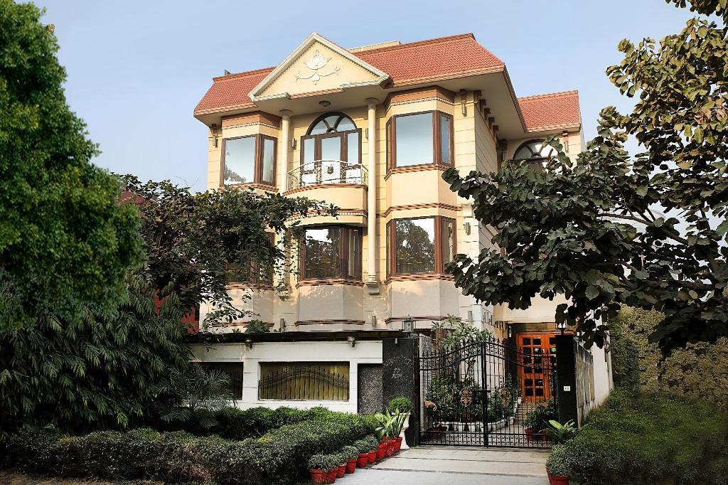 Ahuja Residency Cyber City II, New Delhi and NCR, India