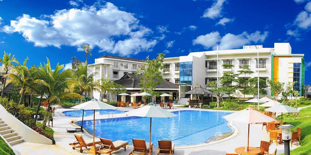 Samara Resort In Malang Room Deals Photos Reviews