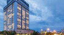 Kantary Hotel and Serviced Apartment Korat