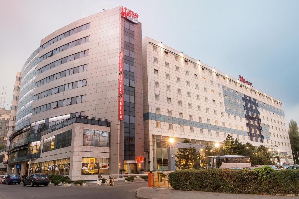 THE 10 BEST Bucharest Hotel Deals (Aug 2019) - TripAdvisor