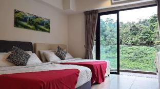 Home Sweet Home 3A13 Midhill Genting [FREE WiFi]