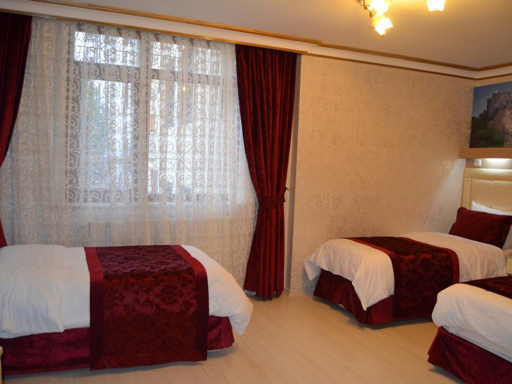 Triple Room - Facilities