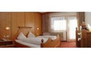 Double Room Alpine Rose