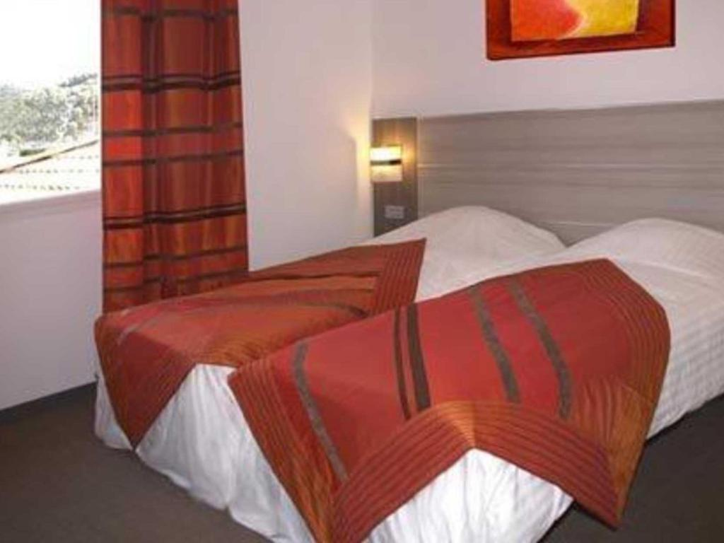 See all 6 photos Comfort Hotel Marseille Nord Aix