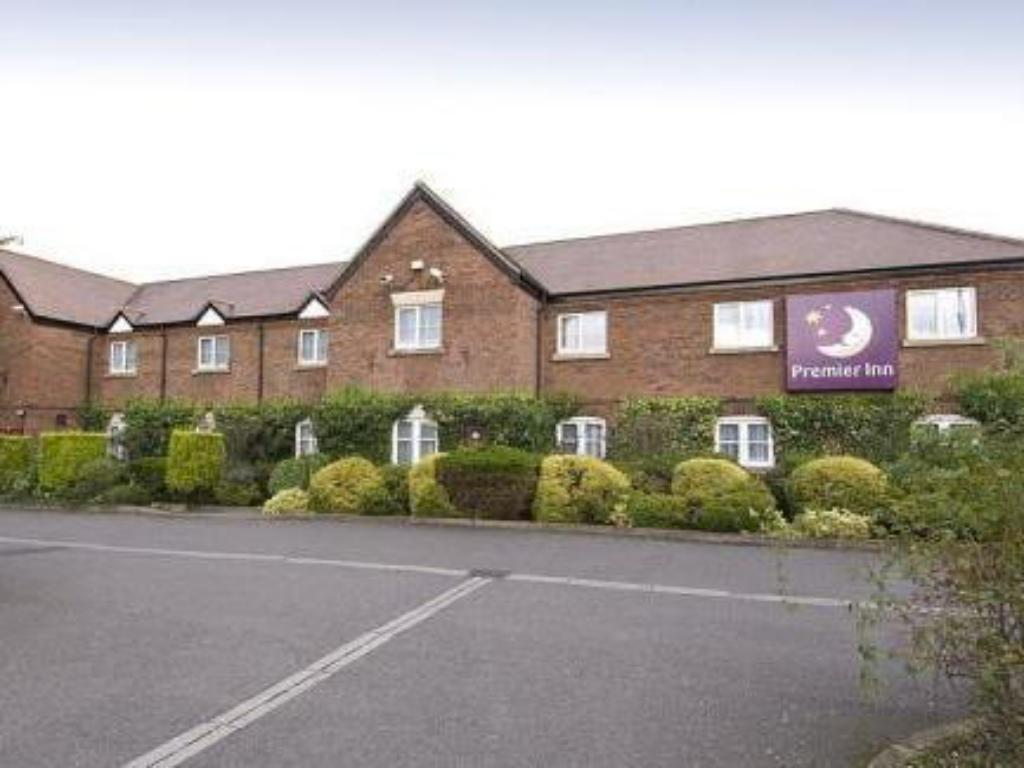 More about Premier Inn Lichfield North East (A38)