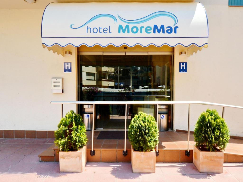 More about Moremar Hotel