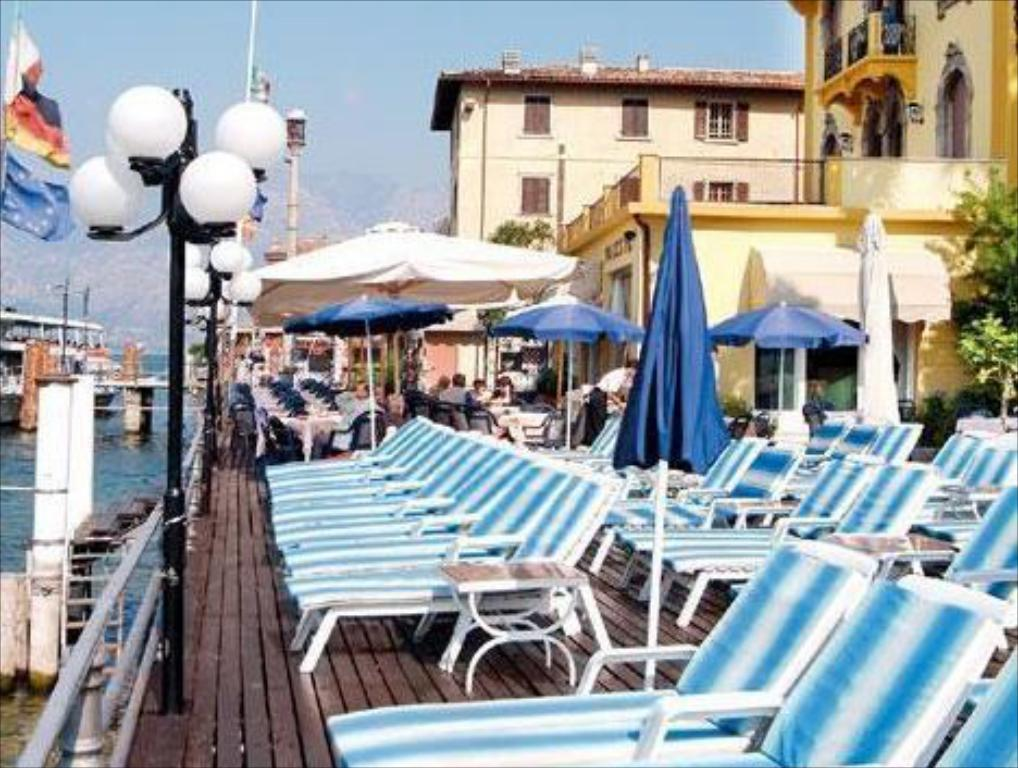 Recreational facilities Hotel Malcesine