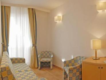 Apartament dwuosobowy (Double Suite)