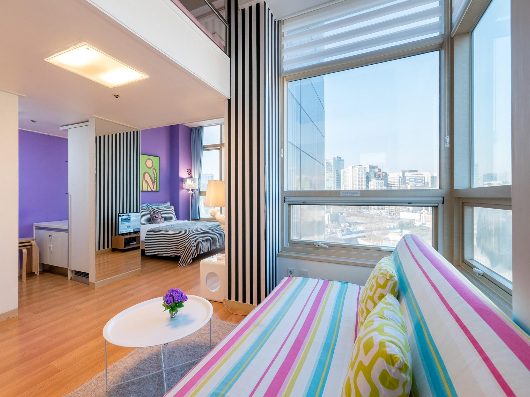 202 House Seoulstation Best Price On J House Seoul Station In Seoul Reviews