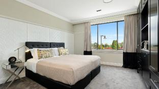 Katoomba Furnished Apartments 1B Bathurst Road