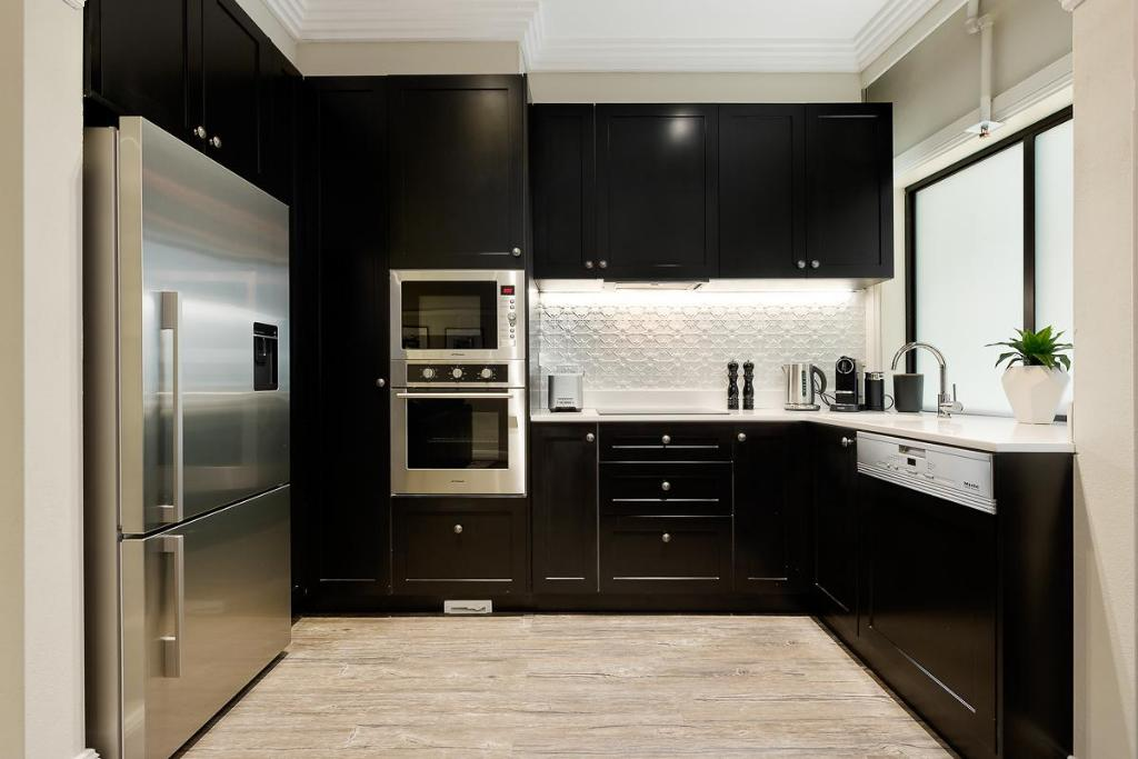 Book Katoomba Furnished Apartments 3A Bathurst Road (Blue ...