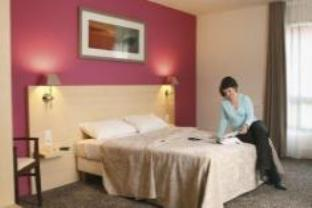 Comfort Double Room with Free Spa Access