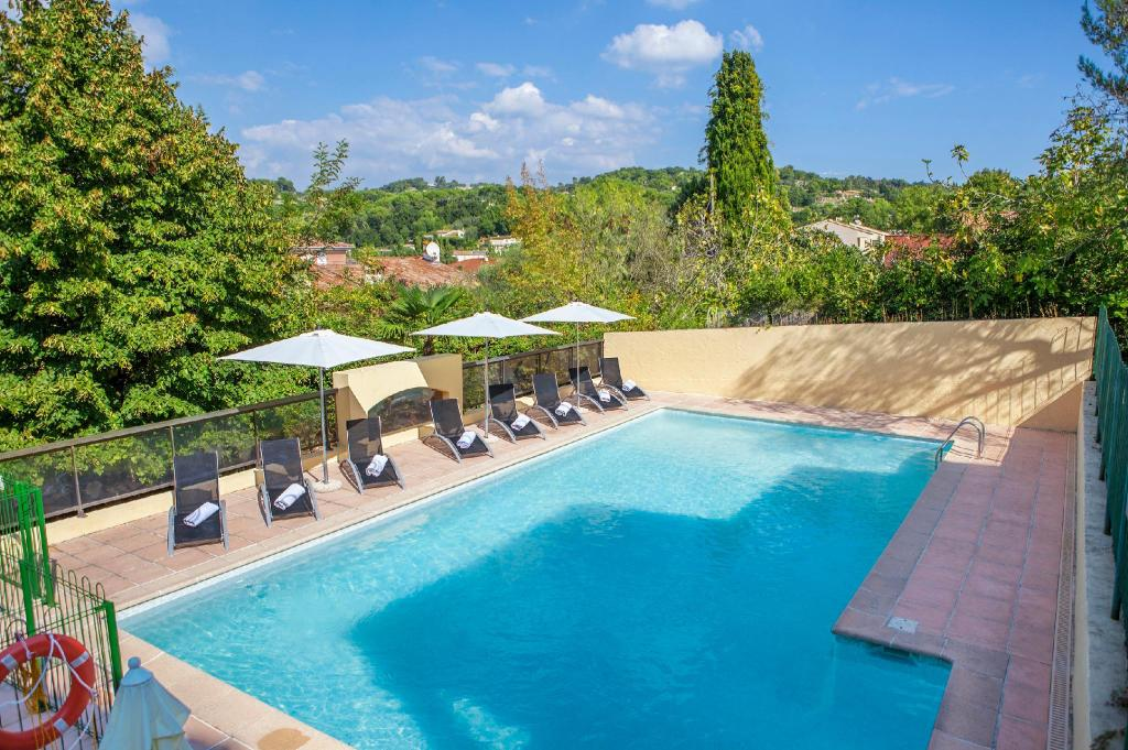 More about Le Club Mougins by Diamond Resorts