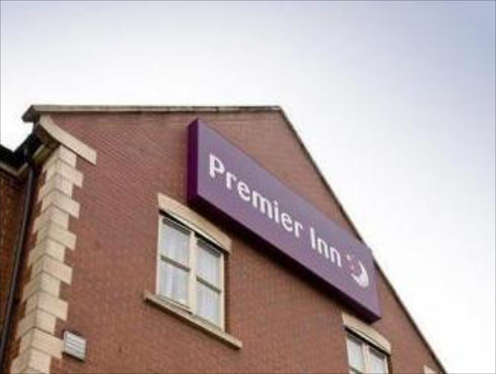 Premier Inn Nottingham North - Daybrook