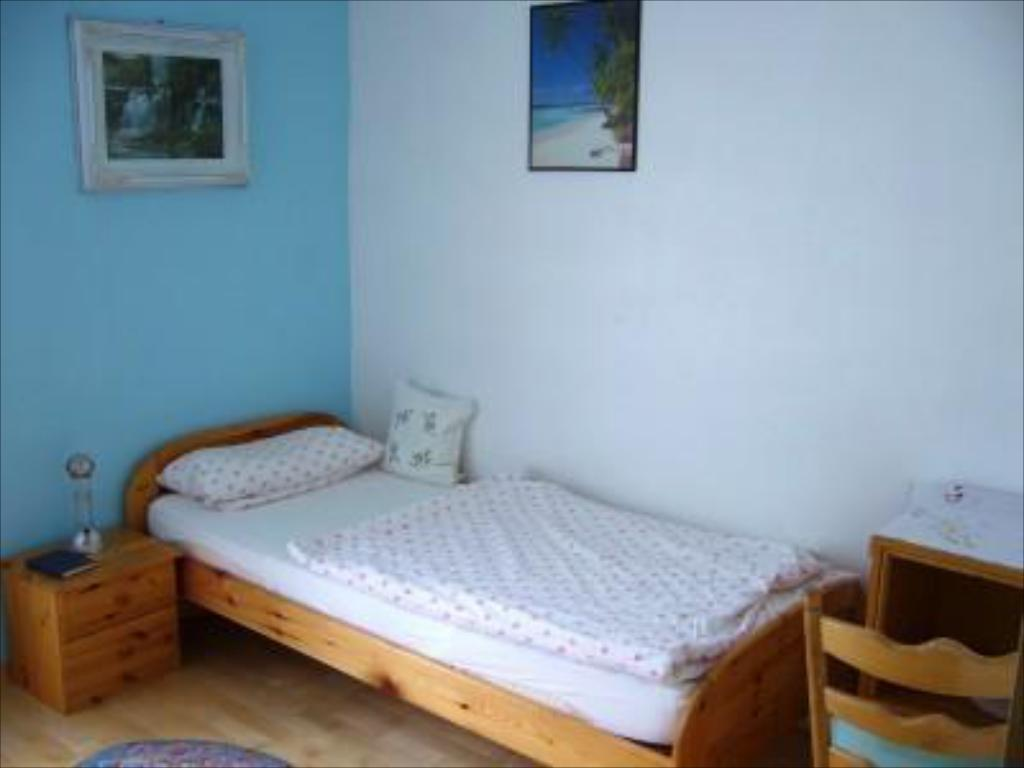 Single Room - Bed Pension Mozart