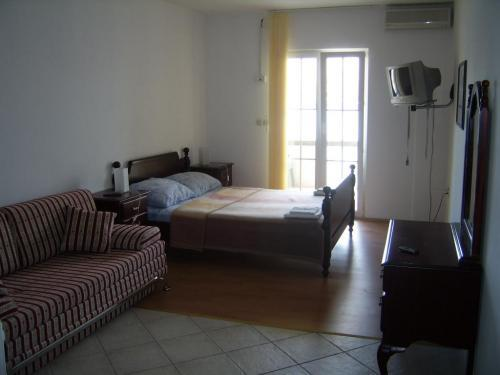 Quarto Familiar com Varanda (Family Room with Balcony)