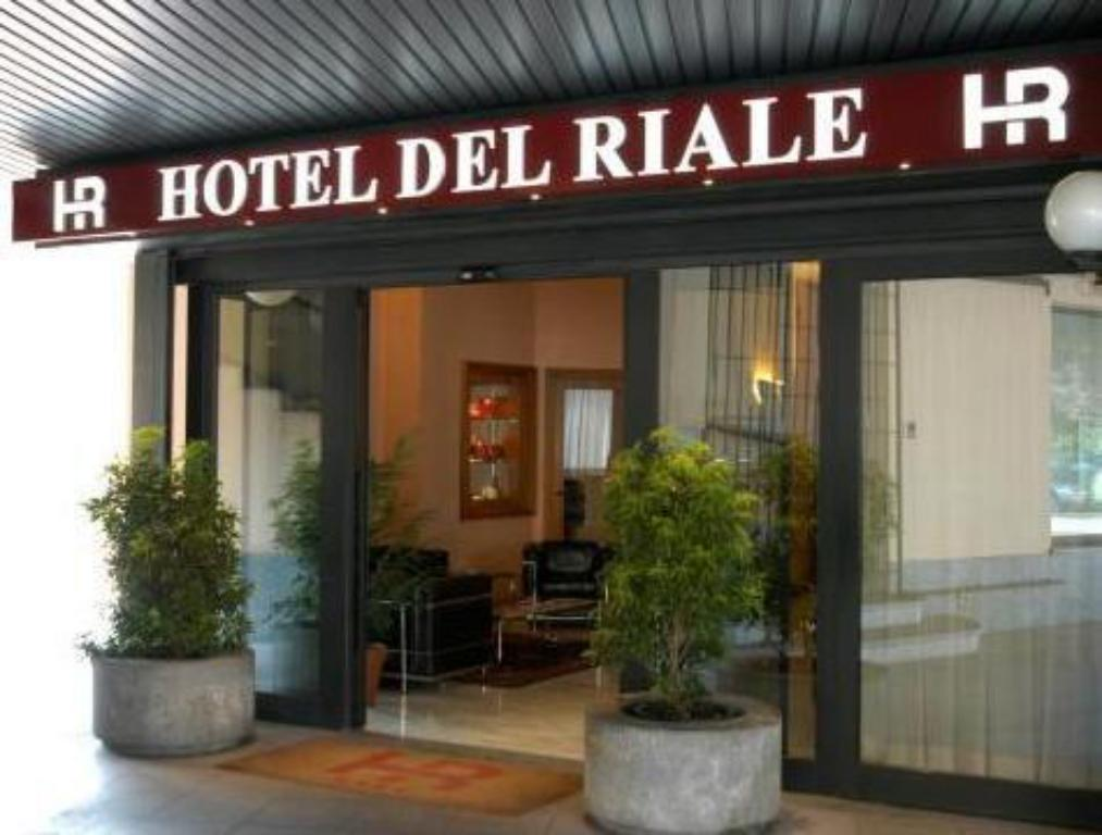 Mere om Hotel Del Riale