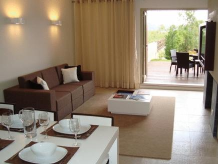 One-Bedroom Apartment - Troia Beach