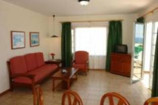 Apartamento Superior de 2 dormitorios (4 adultos + 1 niño) (Superior Two-Bedroom Apartment (4 Adults + 1 Child))